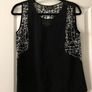Trouve sleeveless top